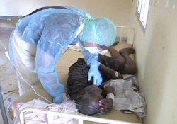Эпидемия лихорадки Эбола: каждый день умирает по 200 человек
