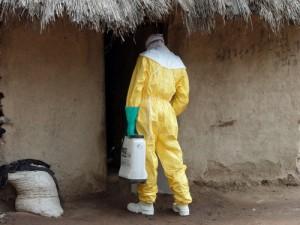 Российские вузы продлили каникулы для африканцев из-за лихорадки Эбола