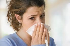 Жар и простуда: симптомы