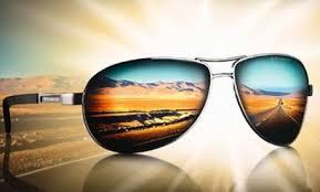 Выбираем солнцезащитные очки и линзы
