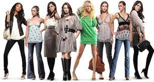 Мода и стиль от отечественного производителя