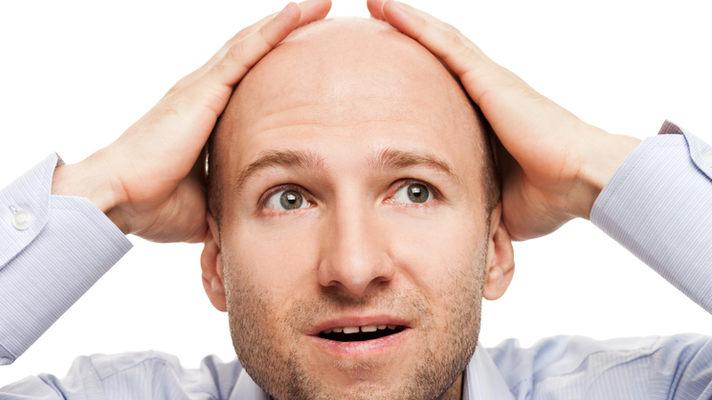 Инфекционные причины выпадения волос