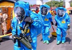 Пентагон создает «медицинский спецназ» для борьбы с лихорадкой Эбола