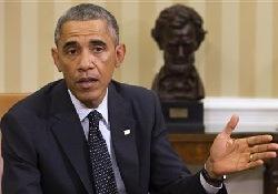 Лихорадка Эбола в США: президент Обама предложил Нью-Йорку федеральную помощь