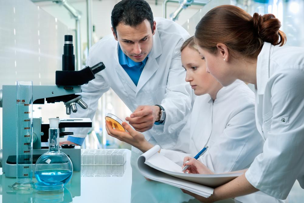 Россия разрабатывает для определения бактериальных и вирусных инфекций
