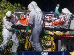 В Европе зафиксировали первый случай заражения вирусом Эбола
