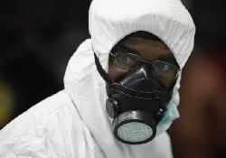 Эпидемия лихорадки Эбола в Либерии пошла на спад