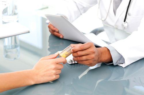 Синдром гиперстимуляции яичников при проведении экстракорпорального оплодотворения