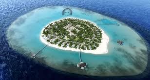 Шикарные туры на Мальдивы