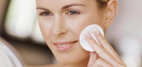 Как правильно ухаживать за проблемными участками кожи лица
