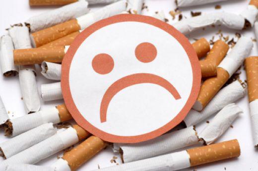 Нет никотиновой зависимости – или как бросить курить.