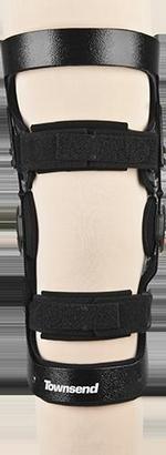 Лечение артроза коленного сустава: ортопедический аппарат вместо гипса