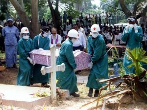 Число жертв лихорадки Эбола превысило 5100 человек