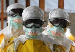 500 000 долларов – стоимость лечения одного больного лихорадкой Эбола в США