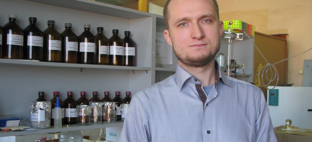Вакцину против клещевого энцефалита на основе водорослей разрабатывают ученые из Приморья
