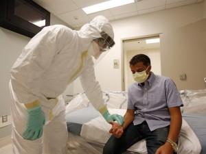 ВОЗ пересмотрела число погибших от вируса Эболы