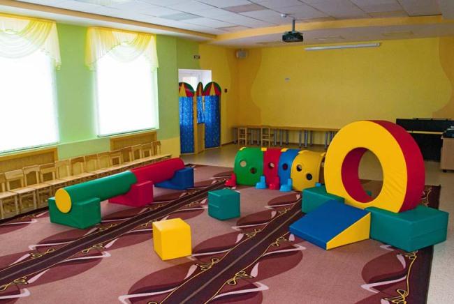 В Салехарде из-за вспышки кишечной инфекции закрыли детский сад
