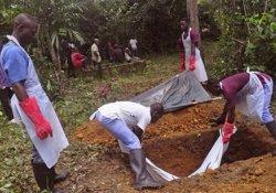 Эпицентр эпидемии лихорадки Эбола может переместиться из Либерии в Мали?