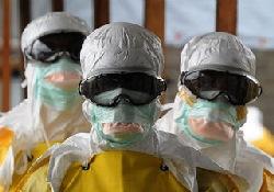 Эпидемия лихорадки Эбола: в Западной Африке высадится десант врачей из Австралии