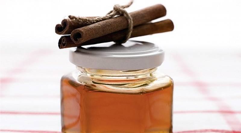 Природная аптека: лечим простуду медом