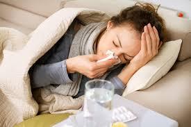 Эпидемия гриппа не страшна!