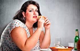 Нарушение метаболизма