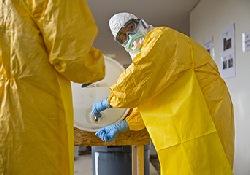 Лихорадка Эбола: ученые сообщают об эффективности экспериментального лекарства