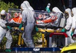 Лихорадка Эбола: 7 000 смертей – печальный итог эпидемии