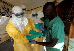 Ученые обвинили МВФ в тяжелой ситуации с эпидемией Эбола в Африке