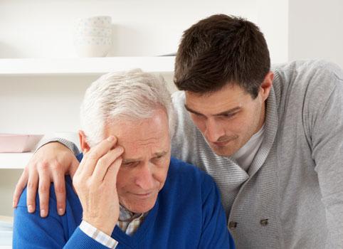 Отчего возникает деменция?