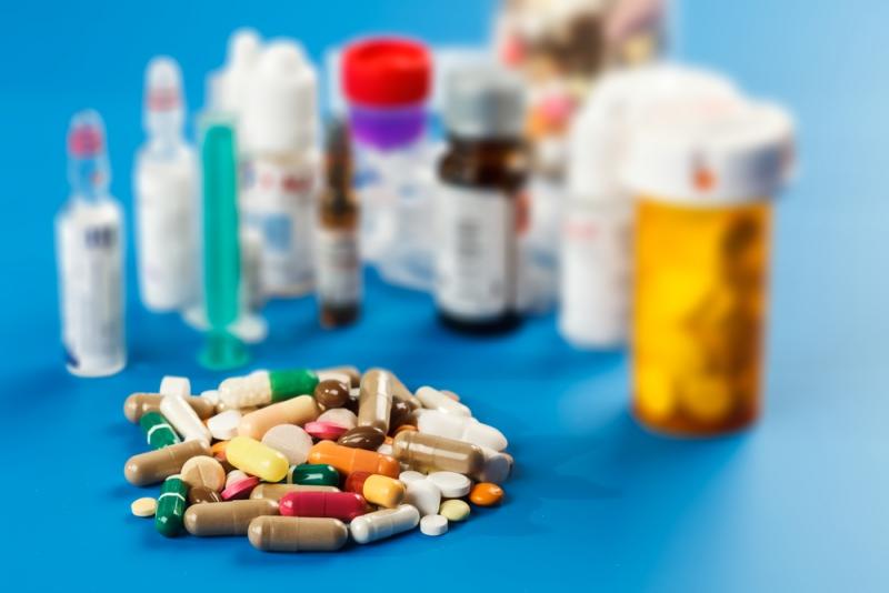 Российские ученые создадут уникальную систему поиска новых антибиотиков