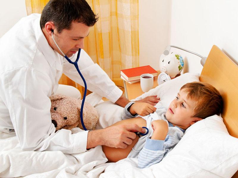 В Омске увеличилась заболеваемость вирусными инфекциями