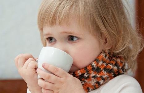 В Томске у больных ОРВИ вновь выявляют грипп
