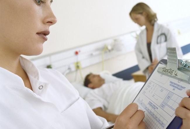 Современное медицинское обслуживание по демократичным ценам