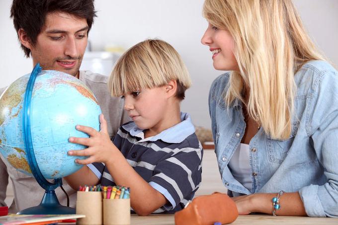 Как помочь ребенку определиться с профессией