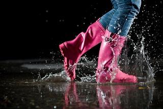 Как выйти сухим из воды? Выбираем сушилку для обуви