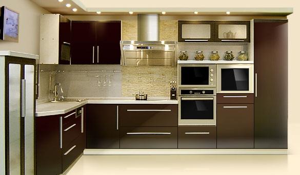 Кухонная мебель, как правильно выбрать?
