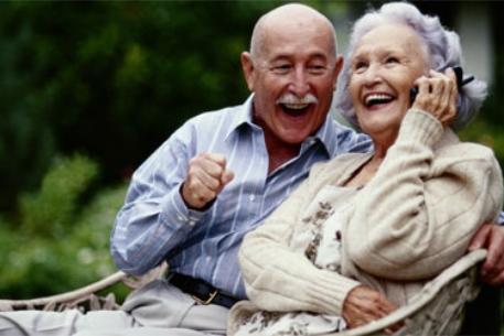 Как избежать гипертонии в старости