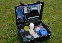 «Лаборатория в чемоданчике»: диагностика лихорадки Эбола за 15 минут