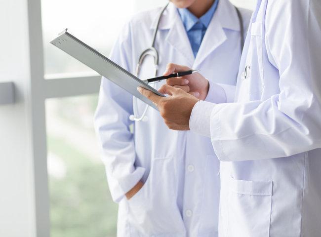 Российские врачи зафиксировали 40 случаев подозрения на лихорадку Эбола
