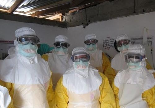 ВОЗ опровергла появление лихорадки Эбола на Ближнем Востоке