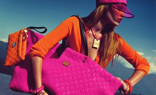 Дамская сумочка: какой она должна быть