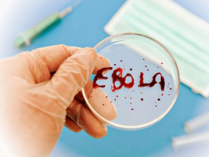 Заболеваемость лихорадкой Эбола снова выросла