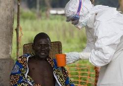 «Пост-Эбола синдром»: нарушения здоровья у выживших