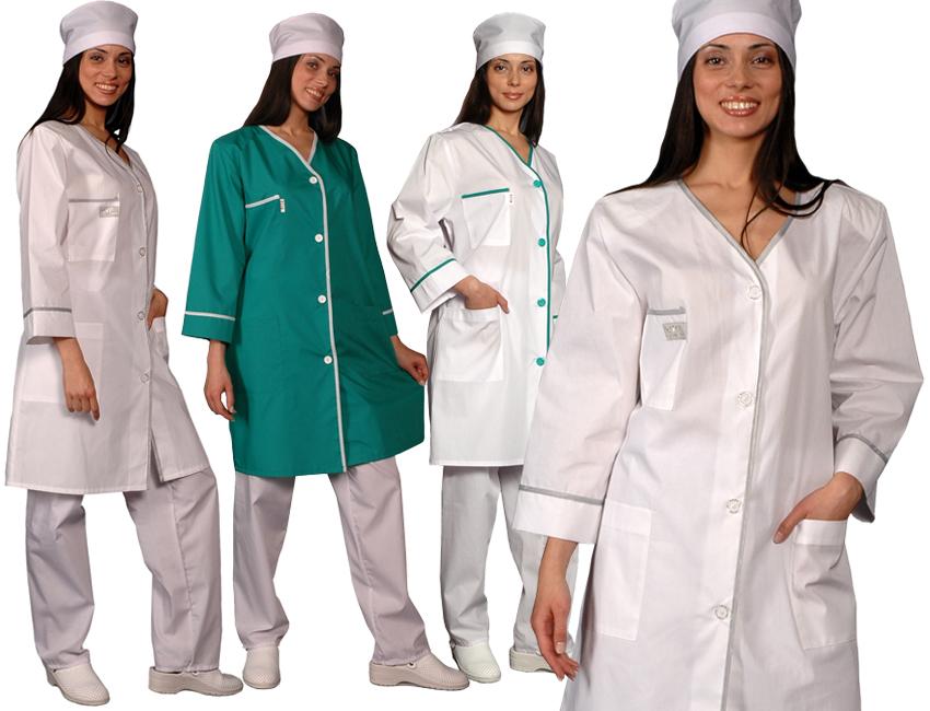 Белые халаты признали источником инфекций