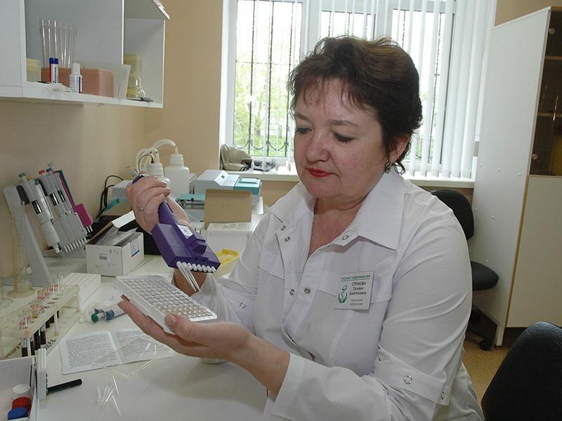 За 2014 год число ВИЧ-инфицированных омичей выросло на 25%