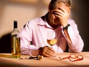 Алкоголизм и использование психотерапии