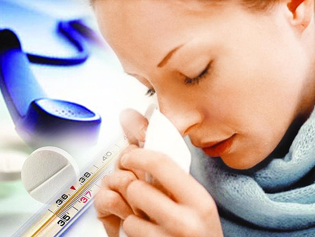 Как лечить респираторные инфекции