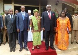 Западноафриканские страны обещают победить эпидемию лихорадки Эбола