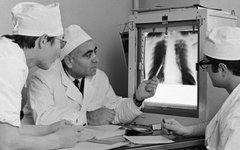 Австралийцы сравнили угрозу от особо устойчивого туберкулеза с Эболой